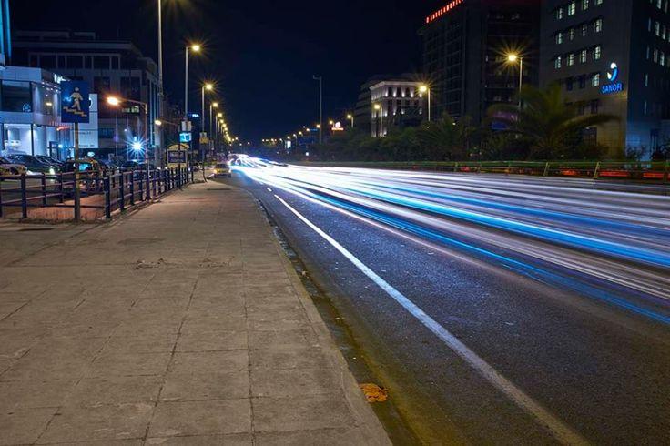 Νυχτερινοί χείμαρροι :: left.gr