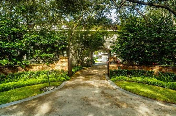 10950 Old Cutler Rd, Miami, FL 33156 -  $6,895,000 Luxury Home and House Property For Sale Image