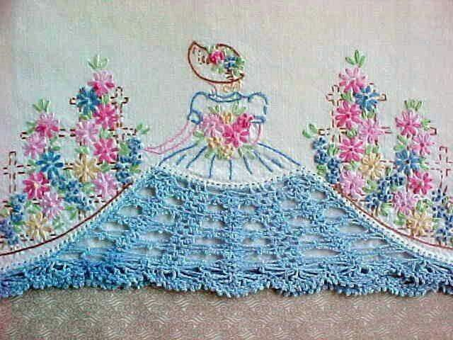 Best embroidery southern belles images on pinterest