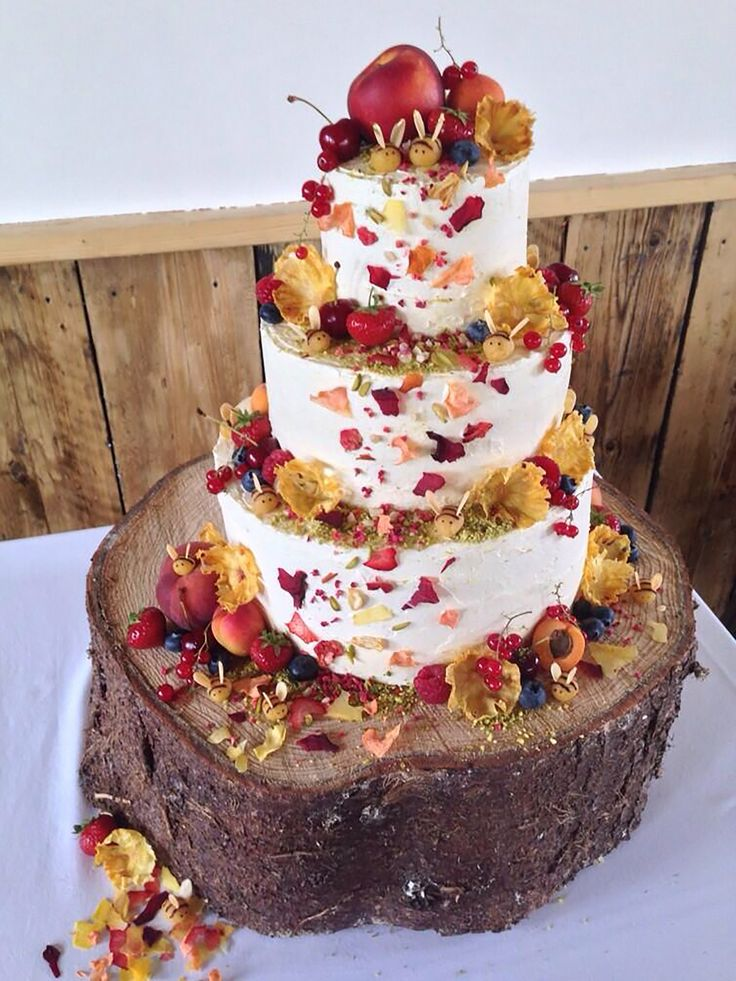 My Midsummer Nights Dream Cake was the final bake I created on the Great British Bake Off, the BBC baking show that has captivated not just the UK but a ...