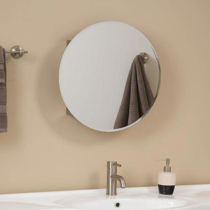 Bathroom Mirror Medicine Cabinet, Cabinet Mirror Replacement