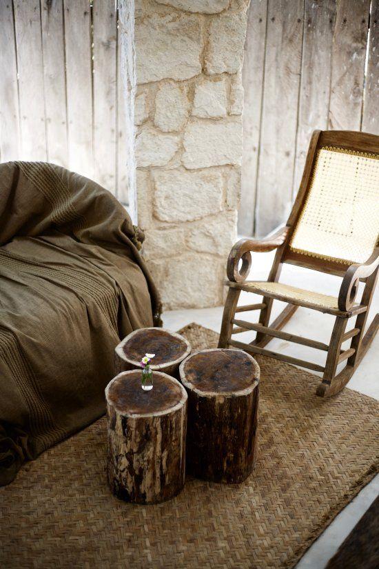 NEST Tulum (Mexico) Living Room