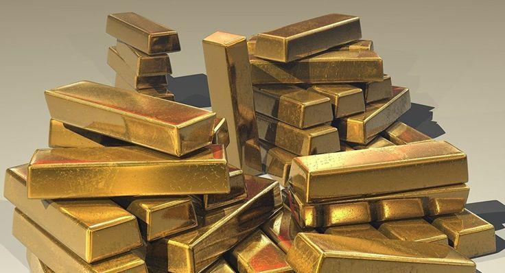 ¿Quién manipula los precios del oro?