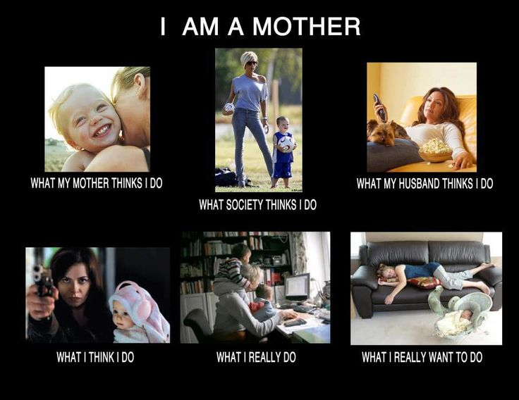 Funny Memes For Mums : Funny and realistic parenting memes for mums dads
