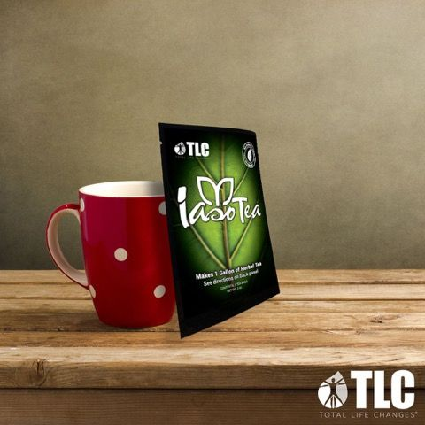 Iaso® Tea has many health benefits.  Start drinking today for a healthy lifestyle!!!