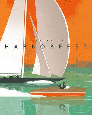 Charleston Harbor Fest