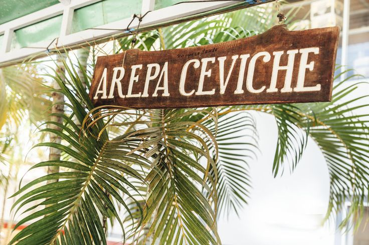 arepa-ceviche-nosara-gas-station