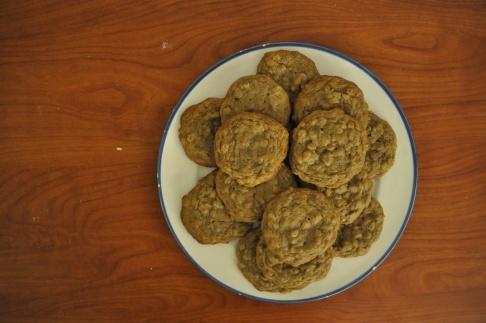 ... cinnamon oatmeal spice cookies 10 best cinnamon banana oatmeal cookies