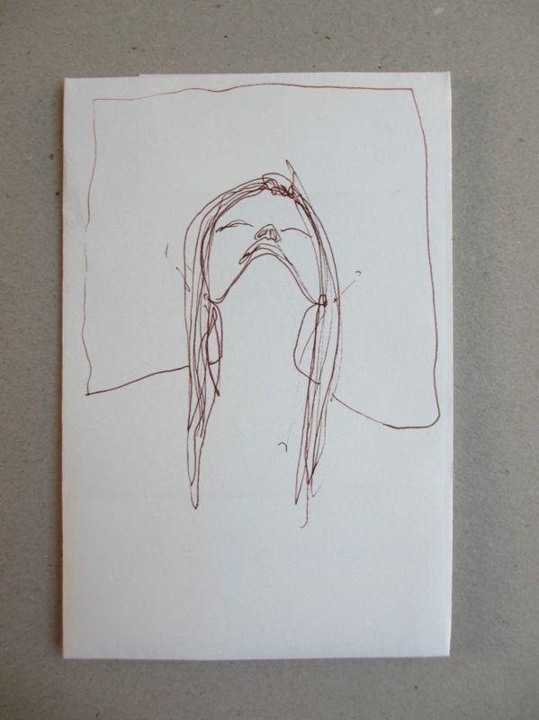 tekening Marieke van der Put