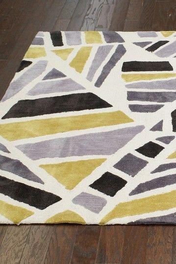 73 Best Mustard Grey Amp White Images On Pinterest Rugs
