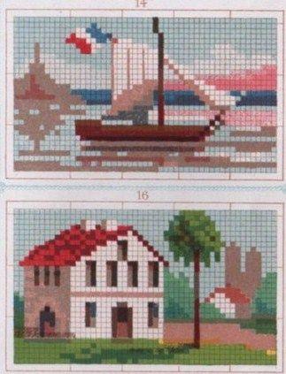 berlin woolwork charts