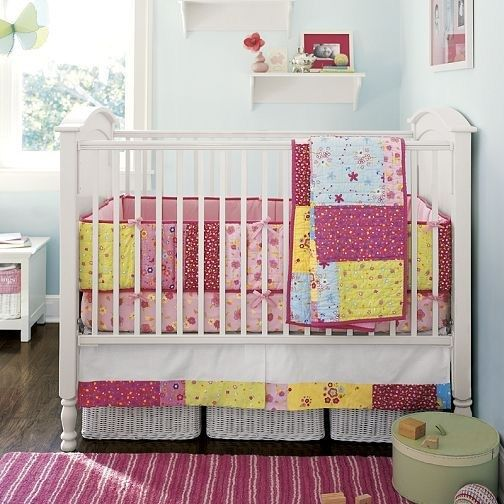 There are baby cots, which are quite expensive. Still, they offer the same amount of comfort, not more than the reasonable ones. The chunky cot mattress in costly bed cots can prove a danger to the baby, as he might fall down while playing.