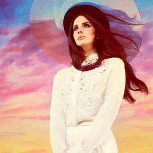 "Lana Del Rey- ""Radio"" uke chords"
