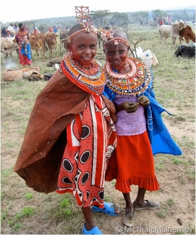 riftvalley family | ... Geography: Kenya–Maasai people living in the Northern Rift Valley