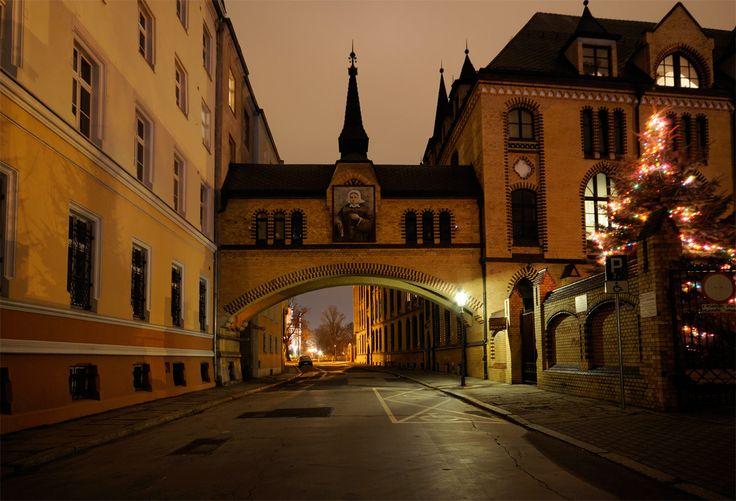 ul. Józefa św. (Josef Strasse), Wrocław