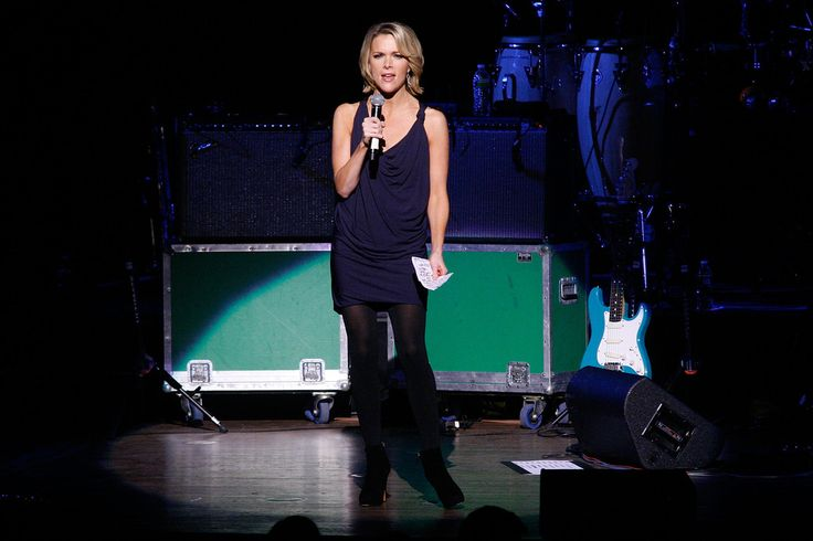 Megyn Kelly Photos: Gary Sinise & The Lt Dan Band Benefit Concert For Army SPC Bryan Dilberain