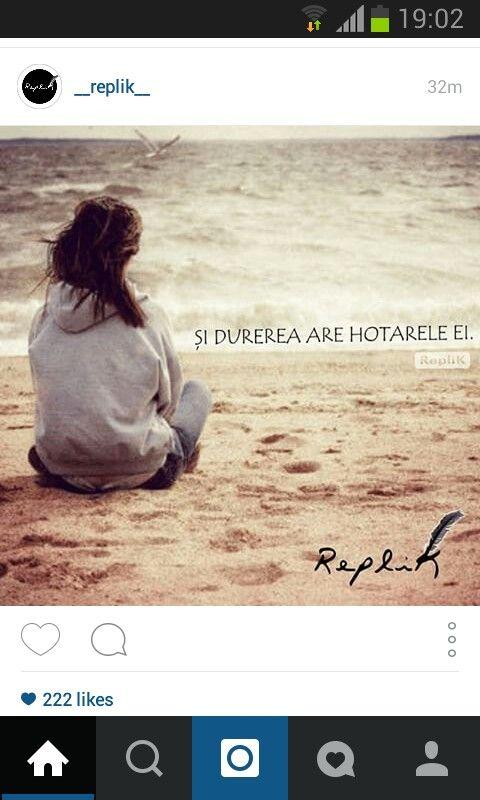 #Durere #romanian #quotes