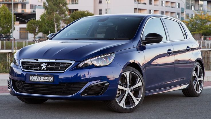 Peugeot welcomes new 308 GT Line models into dealerships. 2015 Peugeot 308 GT models arrives.For the Peugeot buyer looking for a little more fun and excitem