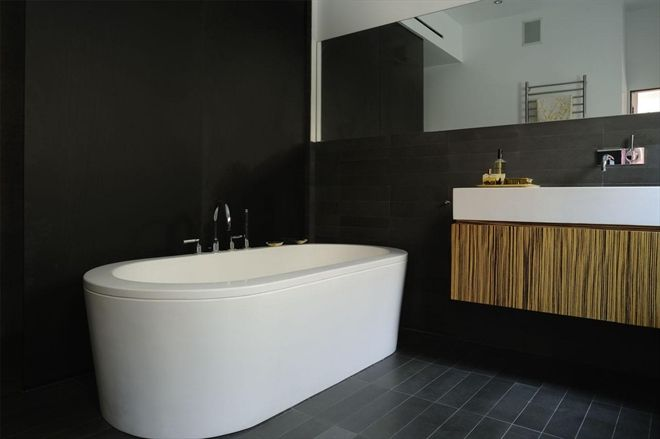 Never realized how envious I could be of a bathtub! At 11 Hubert Apt. 1-3B, Tribeca