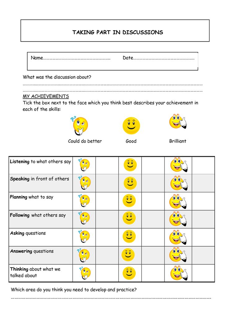 101 best Assessment Strategies images on Pinterest Children - self evaluations