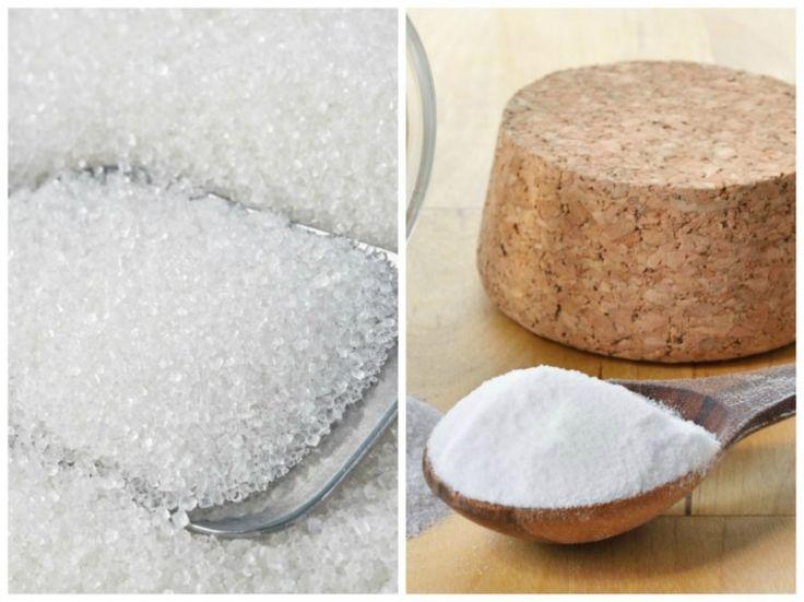 Estas recetas naturales son tan efectivas como los químicos que se venden en el mercado.