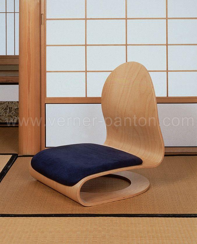 Tatami-Chair VP0358-00-B-D05