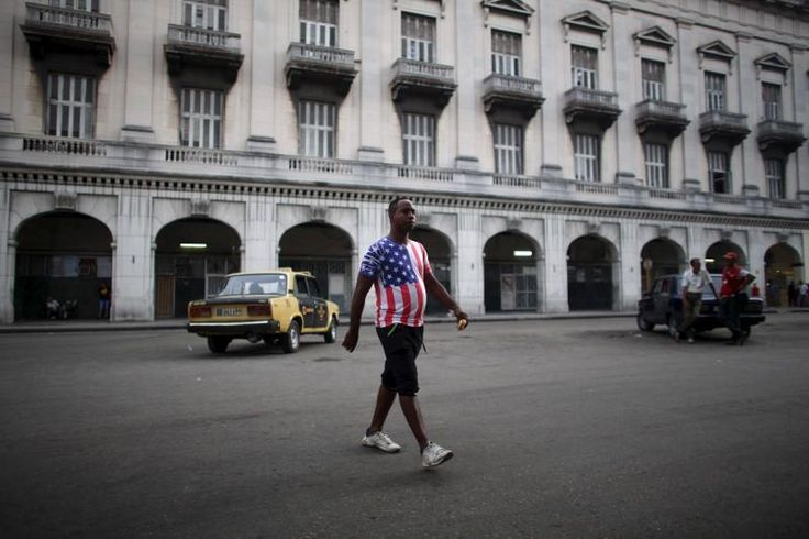 Pact for U.S.-Cuba flights seen by year-end: Cuban official | Reuters