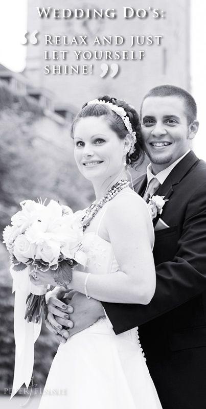 Wedding Day Tips...