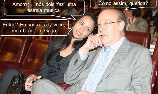 lady gagá
