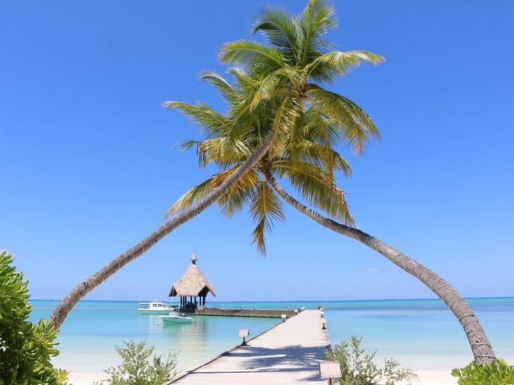 Herathera Island Resort - Maldives Travel, Maldives Packages, Maldives Holidays by Voyada Maldives