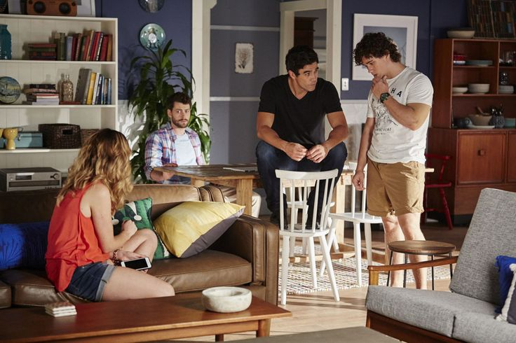 Home and Away is lining up a shock shooting plot and at least two characters will be in danger  - DigitalSpy.com