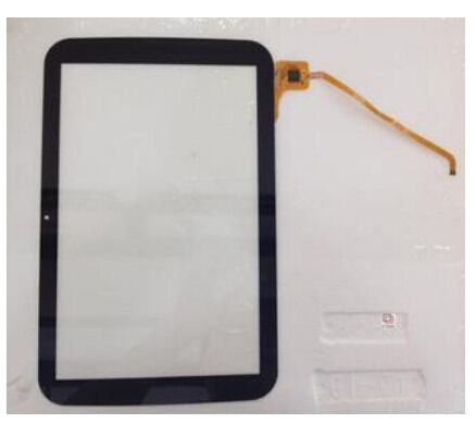 """New For 10.1"""" TrekStor Volks-Tablet 10.1 3G VT10416-2 Tablet touch screen panel Digitizer Glass Sensor Replacement Free Shipping"""