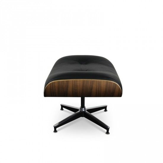 19 besten eames lounge chair schwarz ottoman bilder auf for Eames chair gunstig