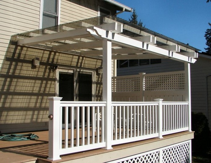 94 Best Images About Deck Coverings On Pinterest Deck