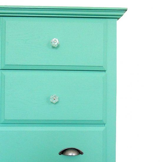 Learn tips for fixing up a Craigslist find into the perfect piece of furniture.