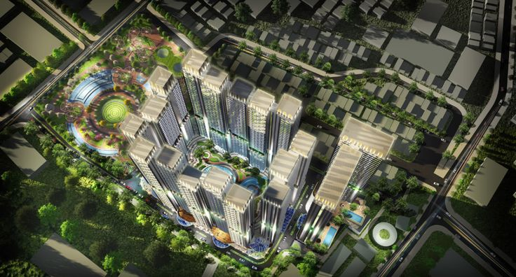 Mengapa Gangnam District Bekasi sebagai Hunian Modern Baru Pilihan Anda