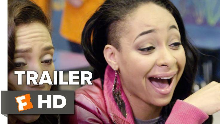 A Girl Like Grace Official Trailer 1 (2015) - Raven-Symoné, Meagan Good Movie HD - YouTube