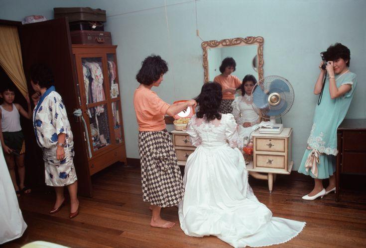 Susan Meiselas, Mail Order Brides, Philippines (1986)