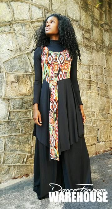 Our Collection Of Praise Dancewear Features Liturgical Dresses