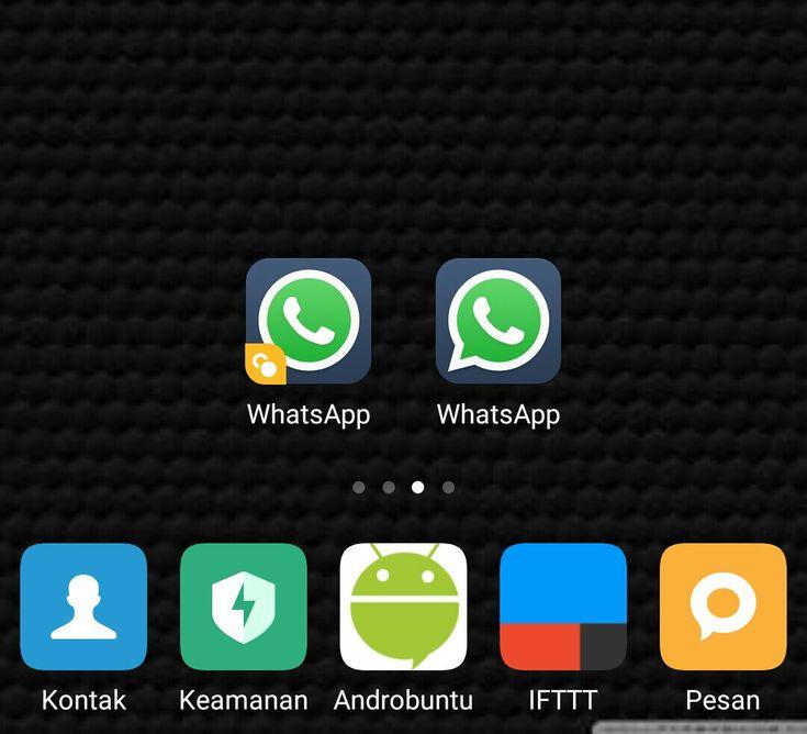 Ingin menggunakan 2 akun dalam satu smartphone yang sama? Ikut Cara Kloning Aplikasi Android di MIUI 8 Biar Bisa Pakai 2 Akun Ini. Mudah dan cepat.