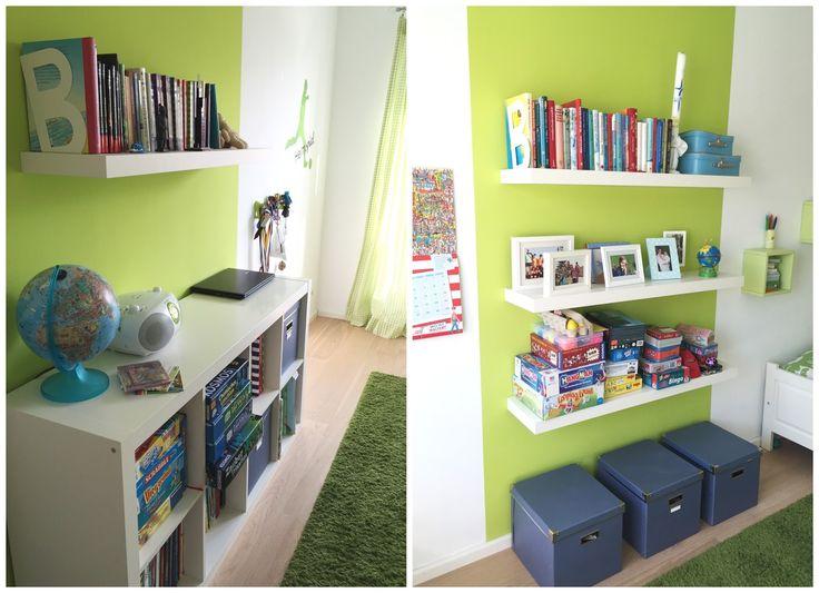 27 besten ordnungsliebe kinderzimmer bilder auf. Black Bedroom Furniture Sets. Home Design Ideas