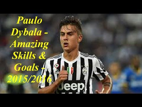 Paulo Dybala Unstoppable Duo Skills & Goals 15/2016