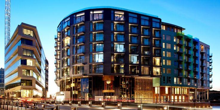 hotel Thief-Oslo
