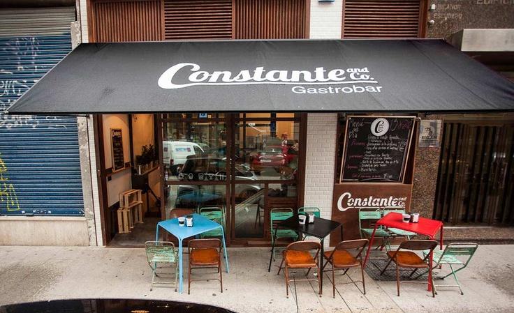 11 best images about restaurante anterior en c sta for Muebles para restaurantes