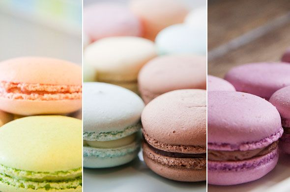The Best Macarons in Toronto