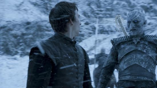 Everything We Know About the White Walkers on Game of Thrones | TIME