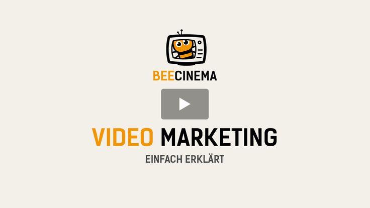 Video Marketing - Einfach erklärt
