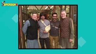 Bollywood News: #ShahRukhKhan & Sidharth's Special Gesture For Aamir & Alia   Spotboye Veblr  #LatestNews #Gossip #Entertainment #BollywoodMasala