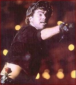 Pin by Laurie Moore on George Michael ♥ ♥ ♥ ♥ ♥ ♥ He's my ...