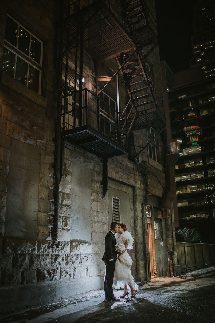 Calgary Gatsby wedding - Kingdom Come Photography Calgary